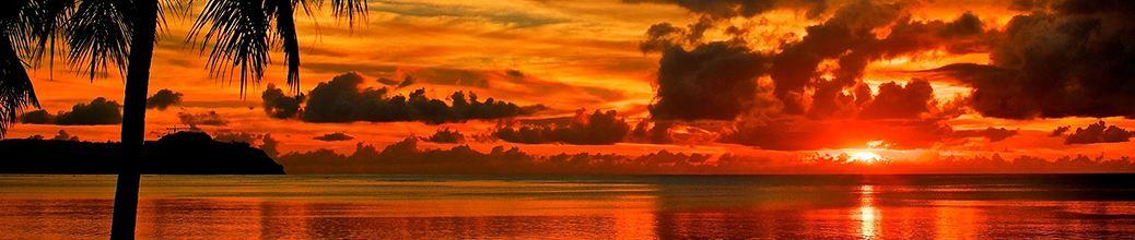 Guam / グアム のベストシーズン