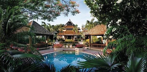 Shangri-La's Mactan Resort&Spa