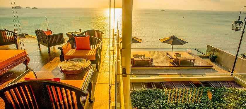 Samui Baan Taling Ngam Resort