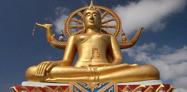 The Big Budda