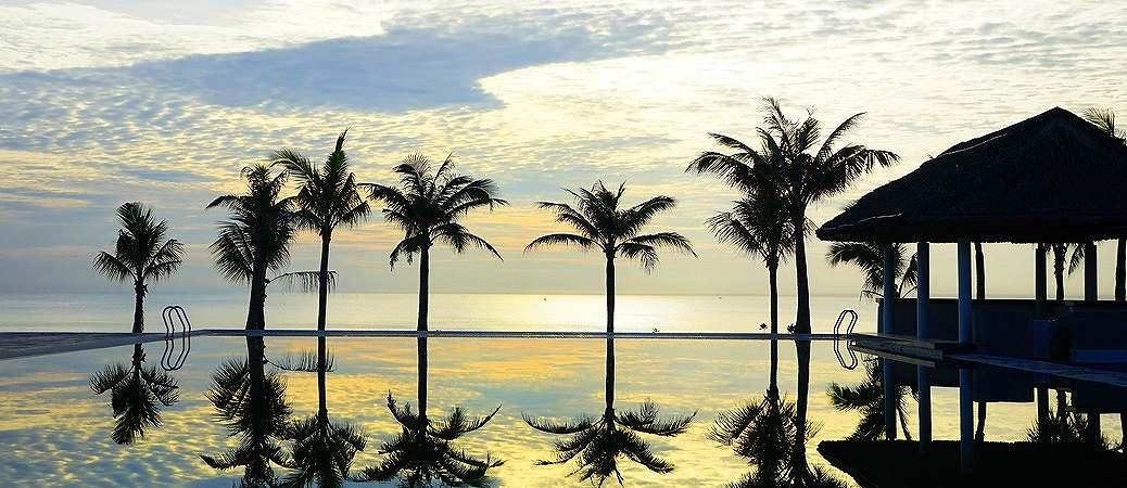 Melia Hotel Danang