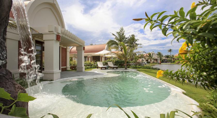 Pulchra Resort - Da Nang1