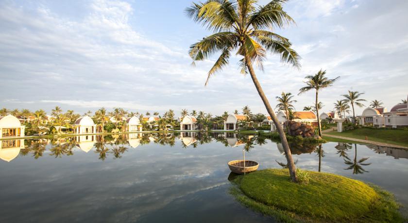 Pulchra Resort - Da Nang2