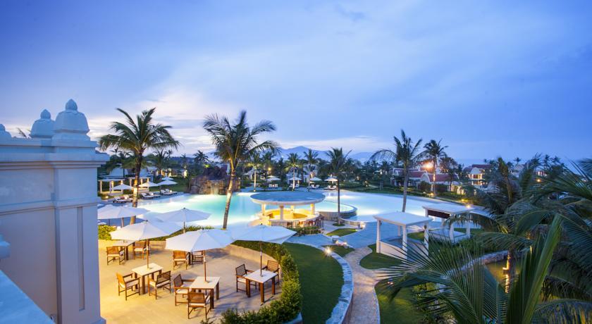 Pulchra Resort - Da Nang3