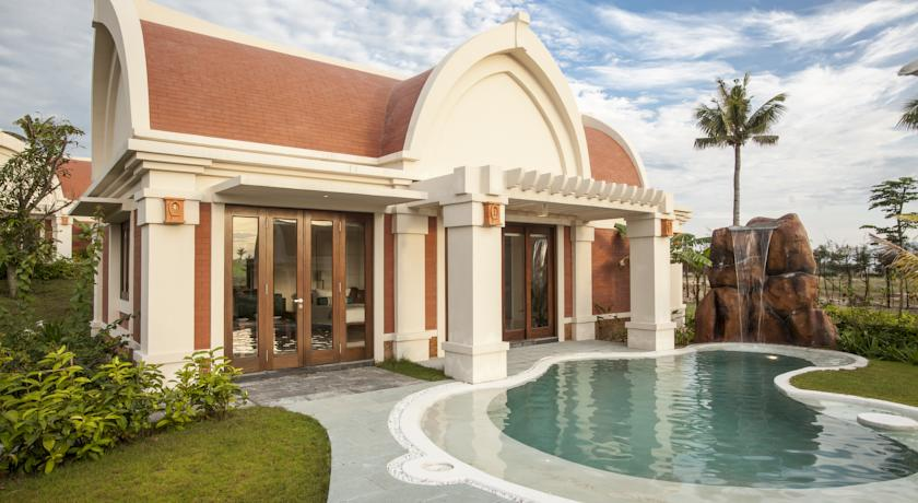 Pulchra Resort - Da Nang4