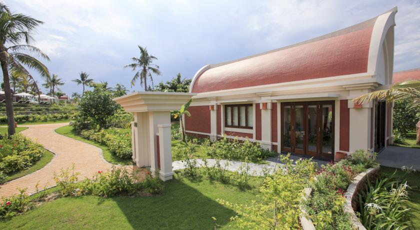 Pulchra Resort - Da Nang5