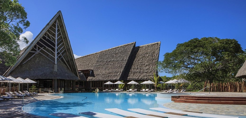 Sheraton New Caledonia Deva Resort12