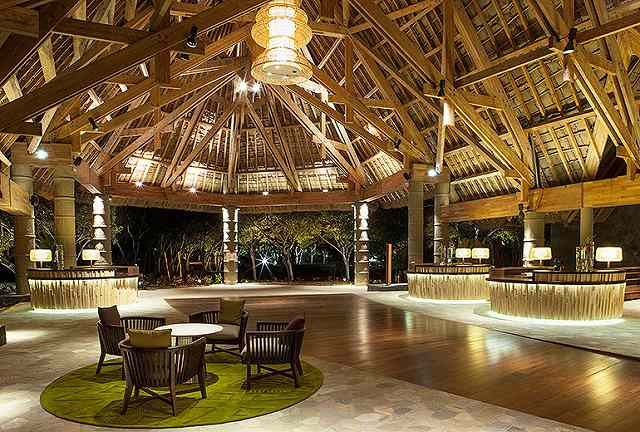 Sheraton New Caledonia Deva Resort4