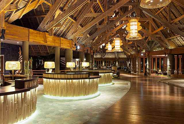 Sheraton New Caledonia Deva Resort5