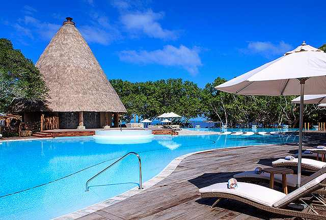 Sheraton New Caledonia Deva Resort7