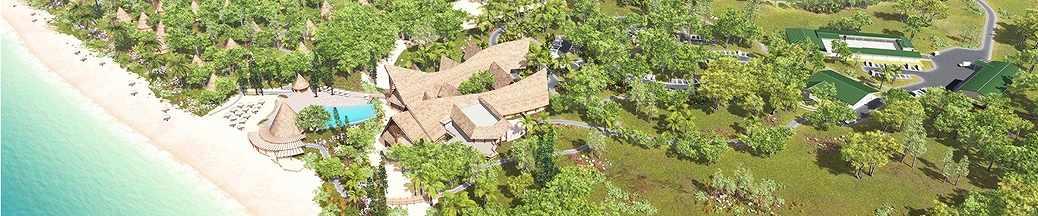Sheraton New Caledonia Deva Resort&Spa7