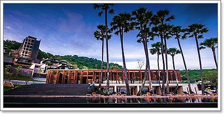 The Naka Phuket_spa