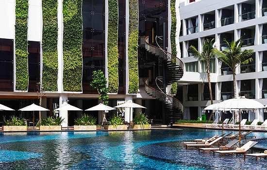 The Stones Hotel - Legian Bali, Autograph Collection New Open