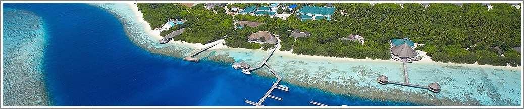 ISLAND HIDEAWAY AT DHONAKULHI MALDIVES SPA&MARINA
