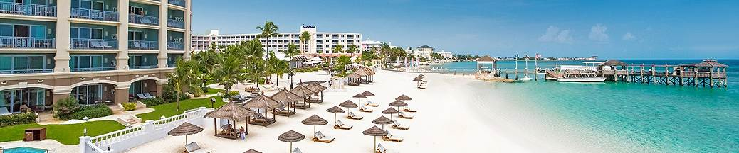 Sandals Royal Bahamian Spa Resort&Offshore Island