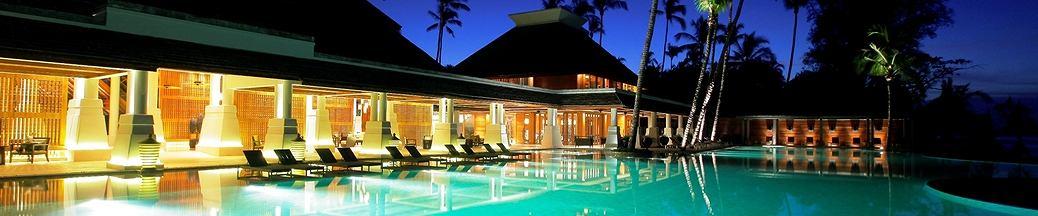 Hilton Ngapali Resort&Spa4