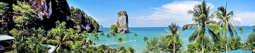 Centara Grand Beach Resort&Villas Krabi