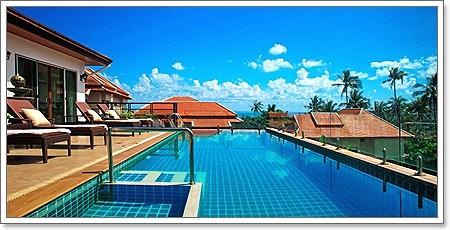 The Naka PhuketSamui Sunrise Villa