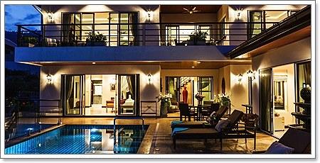 The Naka PhuketSamui Sunrise Villa1