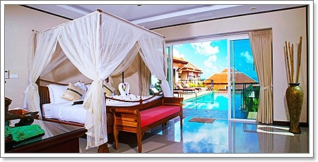 The Naka PhuketSamui Sunrise Villa3