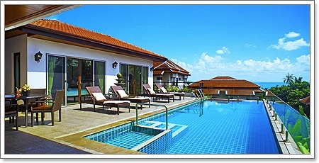 The Naka PhuketSamui Sunrise Villa7