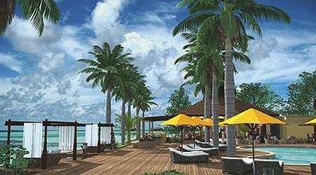 Movenpick Resort Laem Yai Beach