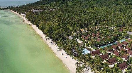 Movenpick Resort Laem Yai Beach2