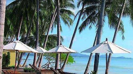 Movenpick Resort Laem Yai Beach3
