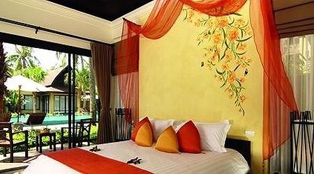 Movenpick Resort Laem Yai Beach7