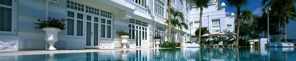 Eastern&Oriental Hotel7