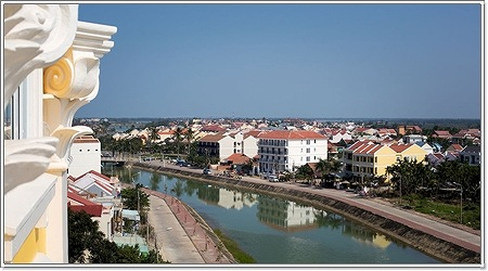 Hotel Royal Hoi An MGallery Collection6