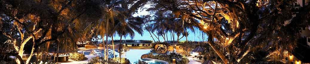 Shangri-La's Rasa Sayang Resort&Spa6