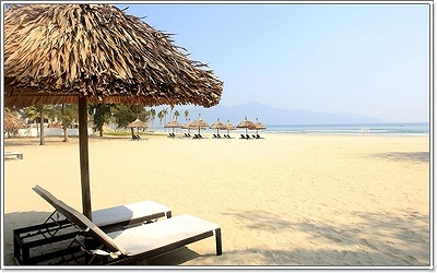 Pullman Danang Beach Resort2