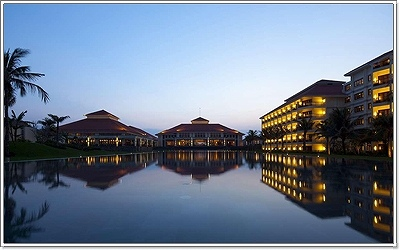 Pullman Danang Beach Resort8