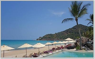 Sheraton Samui Resort2