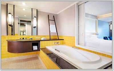 Sheraton Samui Resort5