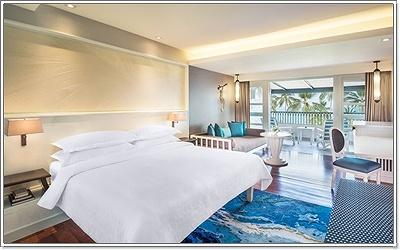 Sheraton Samui Resort6