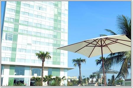 Fusion Suites Danang Beach1