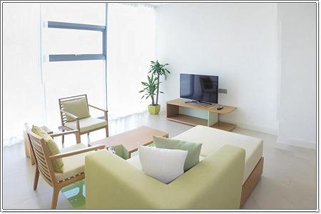 Fusion Suites Danang Beach5