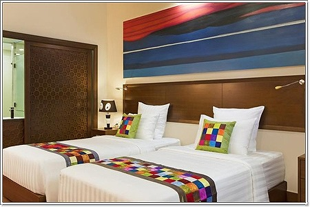 Mercure Phu Quoc Resort&Villas6
