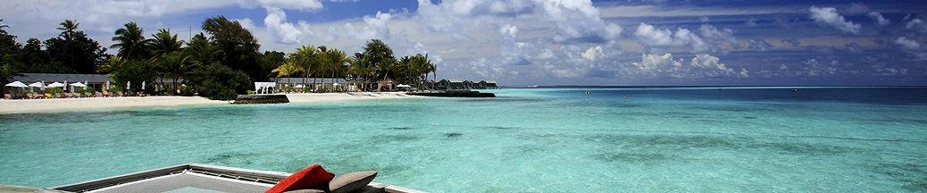 インド洋/西アジア・ビーチリゾート