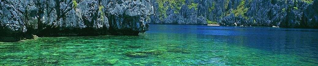 フィリピン・ビーチリゾート