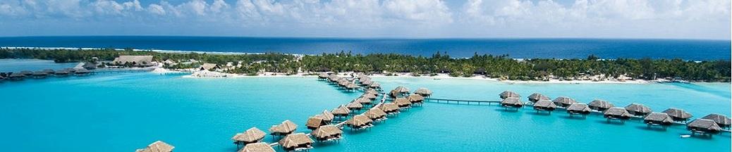Tahiti / タヒチ のベストシーズン