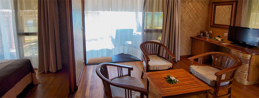 Hotel Kia Ora Resort&Spa10