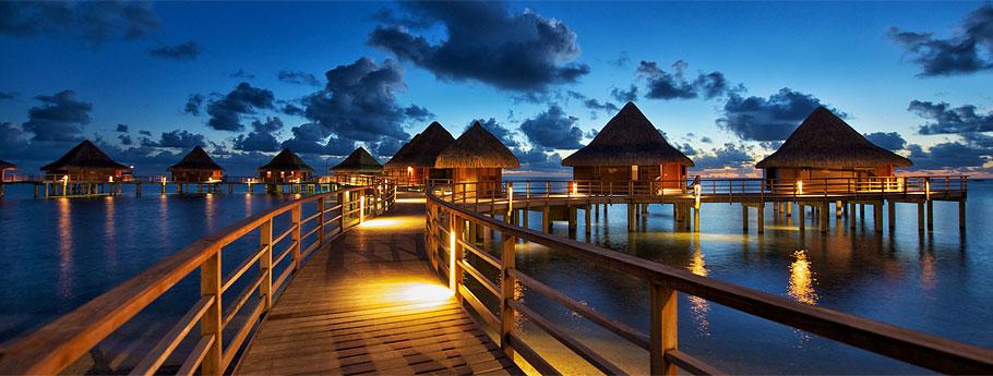 Hotel Kia Ora Resort&Spa1