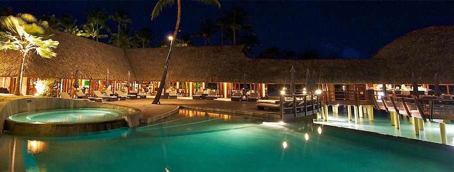 Hotel Kia Ora Resort&Spa14