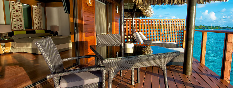 Hotel Kia Ora Resort&Spa3