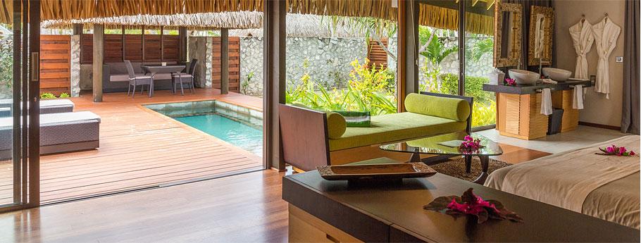 Hotel Kia Ora Resort&Spa7