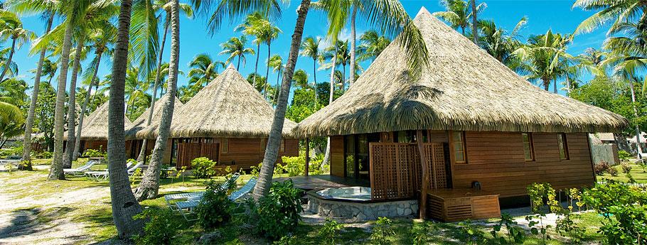Hotel Kia Ora Resort&Spa9