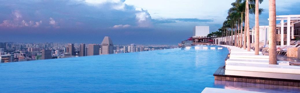 Marina Bay Sands9